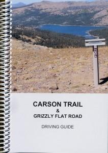 Carson Cover