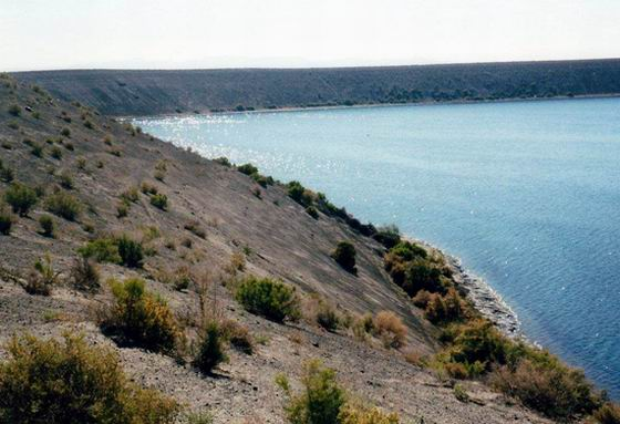 CR-11--SODA LAKE