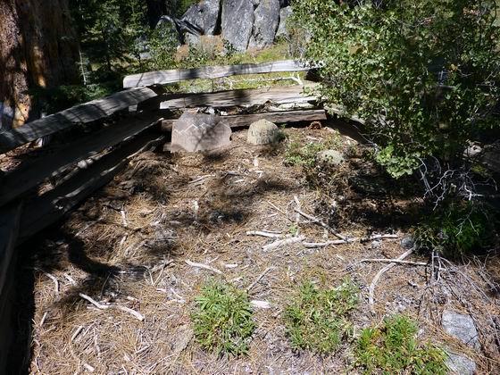 Lovejoy Grave