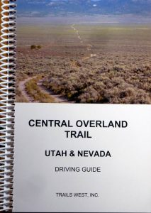 Central Overland Cover